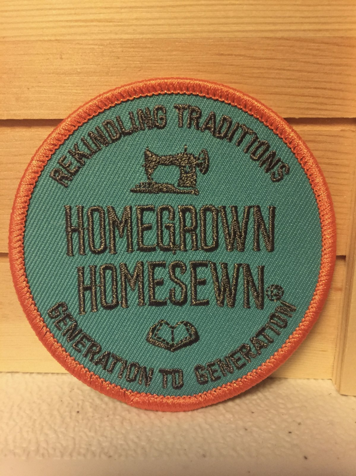 AHG Patch