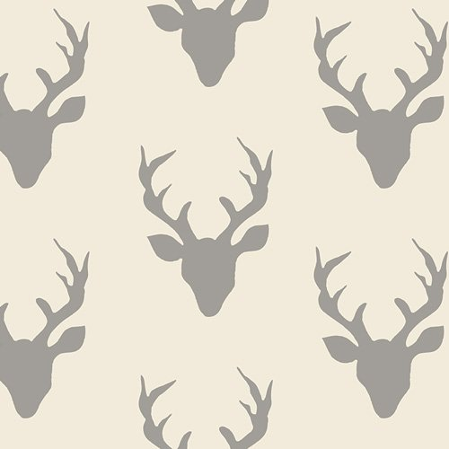 Buck Forest AGF Silver