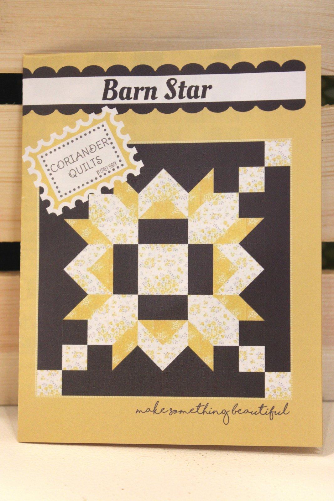 Barn Star Kit