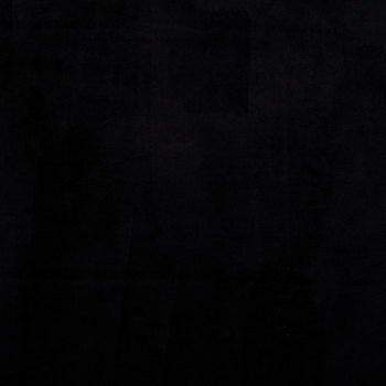 Fabric Batik Solid Black
