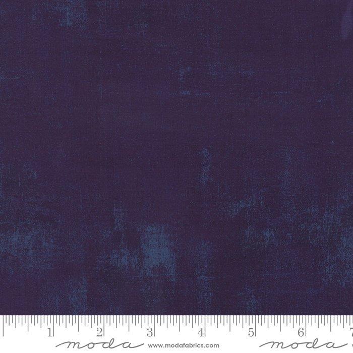Backing Fabric Grunge Eggplant 11108-245 108