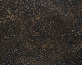 Fabric Essentials 1402 26035 229 Brown