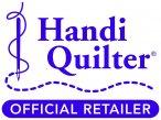 Official Handi Quilter Retailer