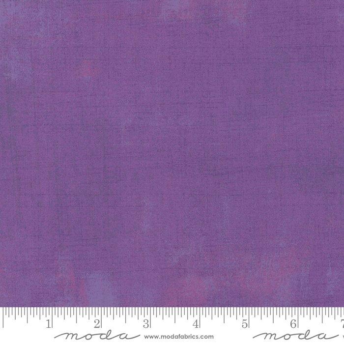 Fabric Grunge 30150 239 Grape
