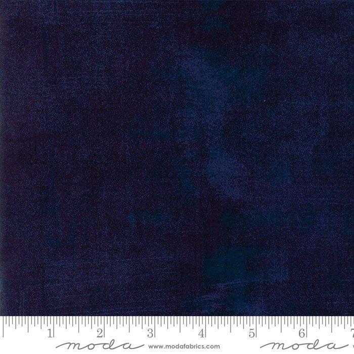 Fabric Grunge 30150 353 Peacoat
