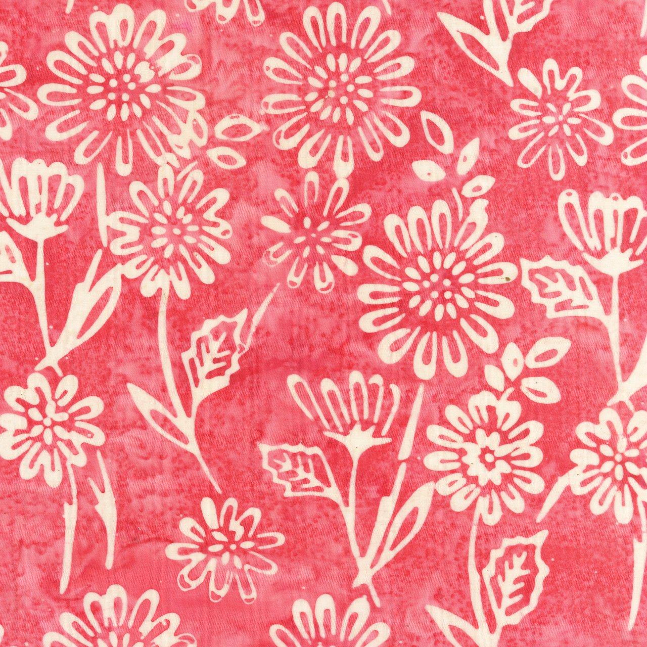 Fabric Anthology Pink 2032Q-X