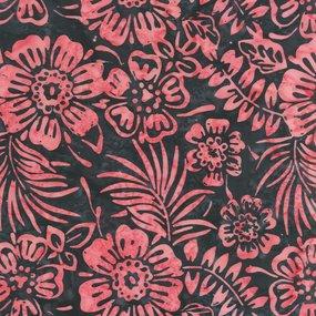 Fabric Anthology Charcoal 2036Q-X
