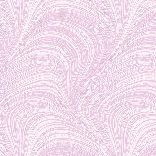 Fabric Wave Texture Peony (01)