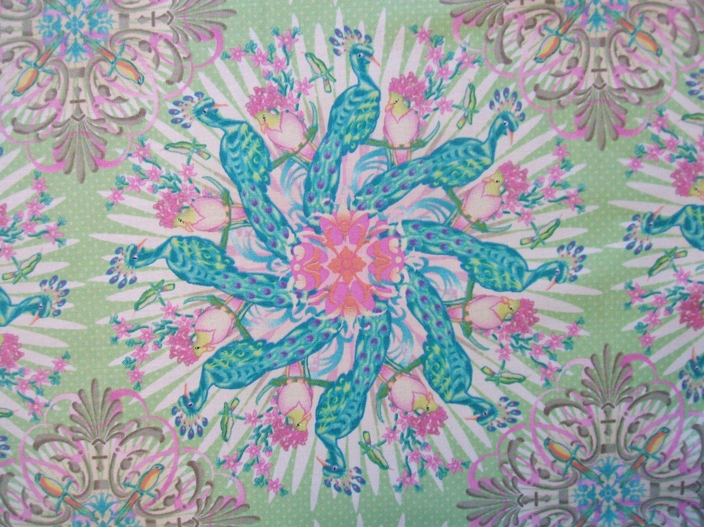 Fabric Treasure of Nature 2TNA2