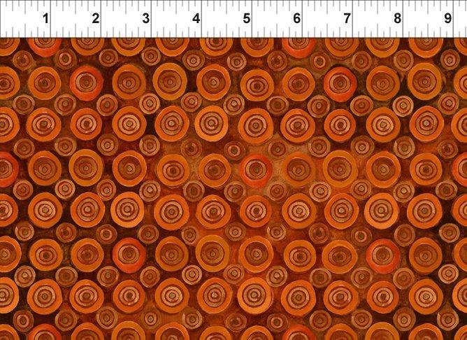 Fabric The Four Seasons 32JPI1