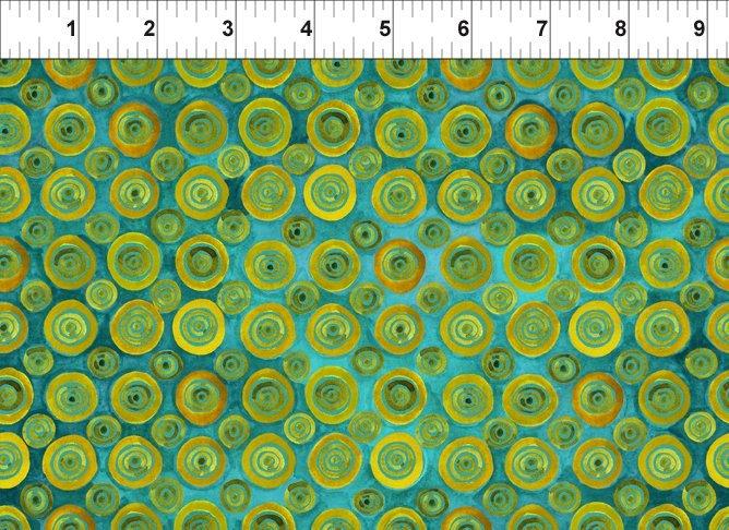 Fabric The Four Seasons 32JPI3