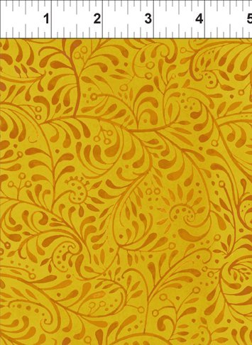Fabric The Four Seasons 33JPI2