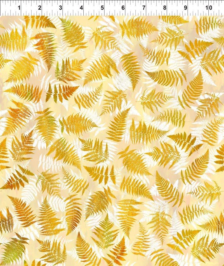 Fabric Garden of Dreams 3JYL-1