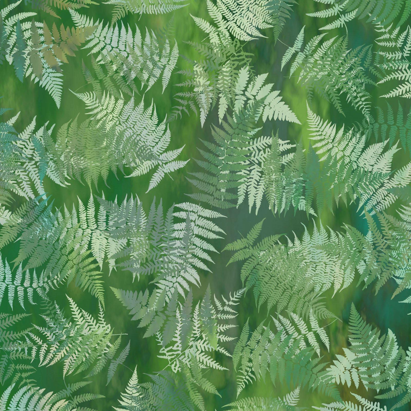 Fabric Garden of Dreams 3JYL-3