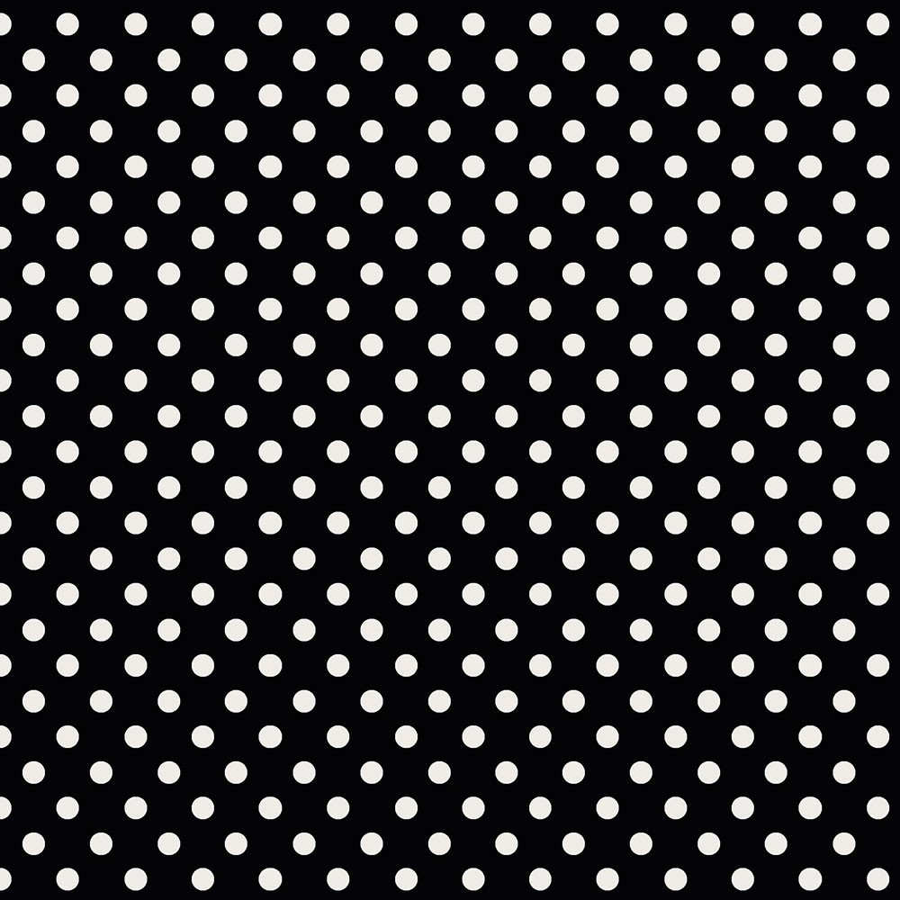 Fabric S-Essentials Black 4512-675