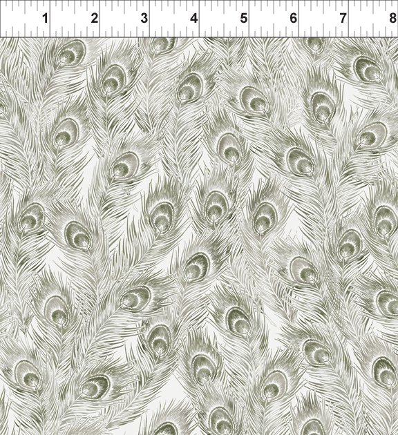 Fabric Bohemian Manor II 5JYF4