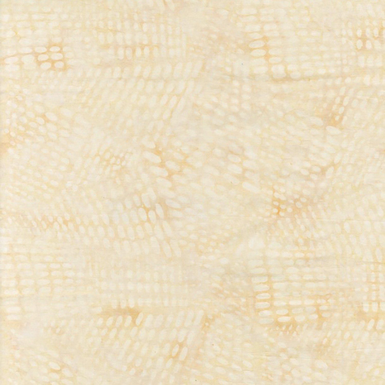 Fabric Shell Dashes Batik 6985B-01