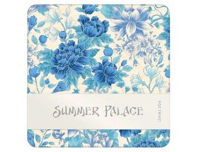 Fabric Summer Palace Met TTP0021M-24
