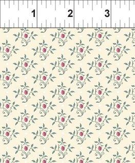 Fabric Romance 6BQR-3