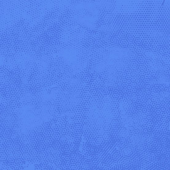 Fabric Dimples 1867 Blue
