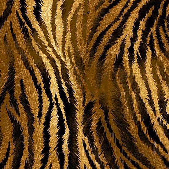 Fabric Tiger Kingdom A8699N