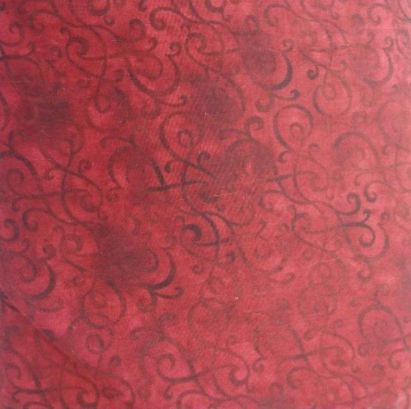 Fabric Scroll 7AH2
