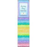 Essential Gems Spring Fling  2-1/2 strips