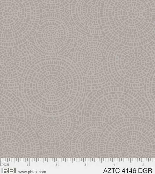 Fabric Aztec D4146-DGR