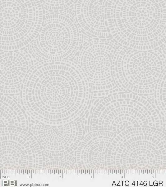 Fabric Aztec D4146-LGR