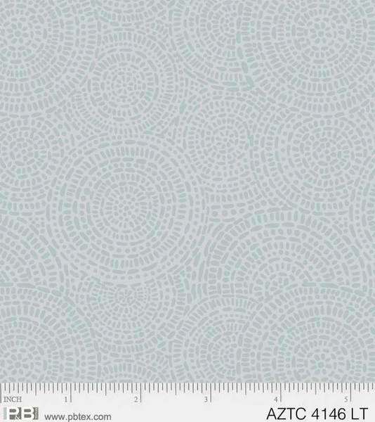 Fabric Aztec D4146-LT