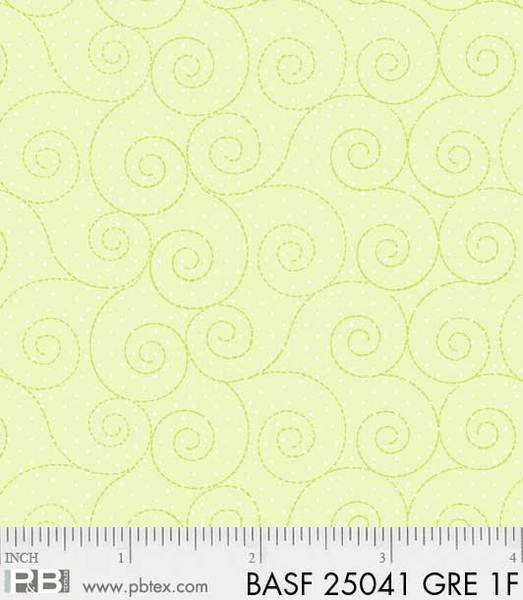 Fabric Basically Hugs Flannel 25041 GRE1F