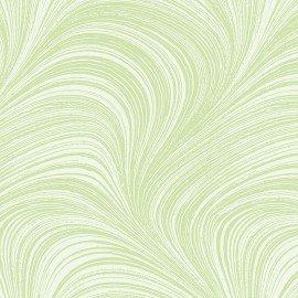 Fabric Wave Leaf