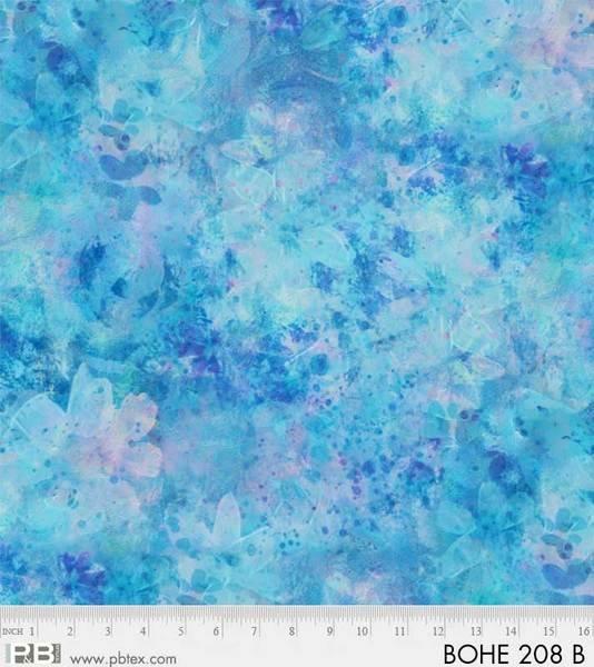 Fabric BOHE 208 B