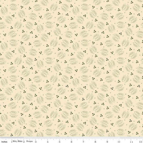 Fabric Riley Blake Lumberjack Aaron C8701