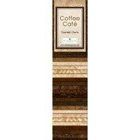 2-1/2 Strps Essent Coffee Cafe 24pcs