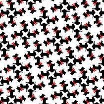Fabric Scottish Charm 08712