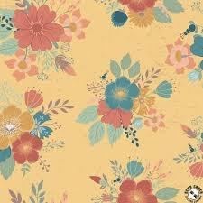 Riley Blake -dream weaver Gold- C9050