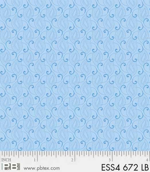 Fabric Bear Ess ESS400672LB