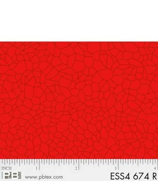 Fabric Bear Ess ESS400674R