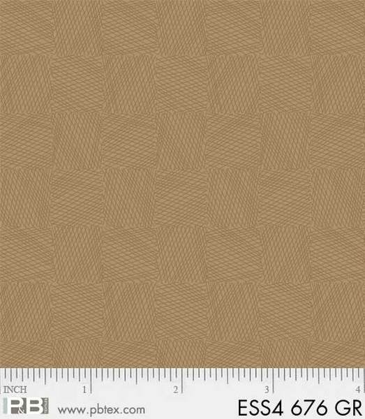 Fabric Bear Ess ESS400673D