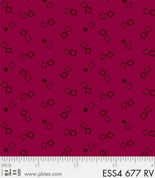Fabric Bear Ess ESS400677RV