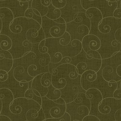 Fabric Henry Glass basic Forest 68