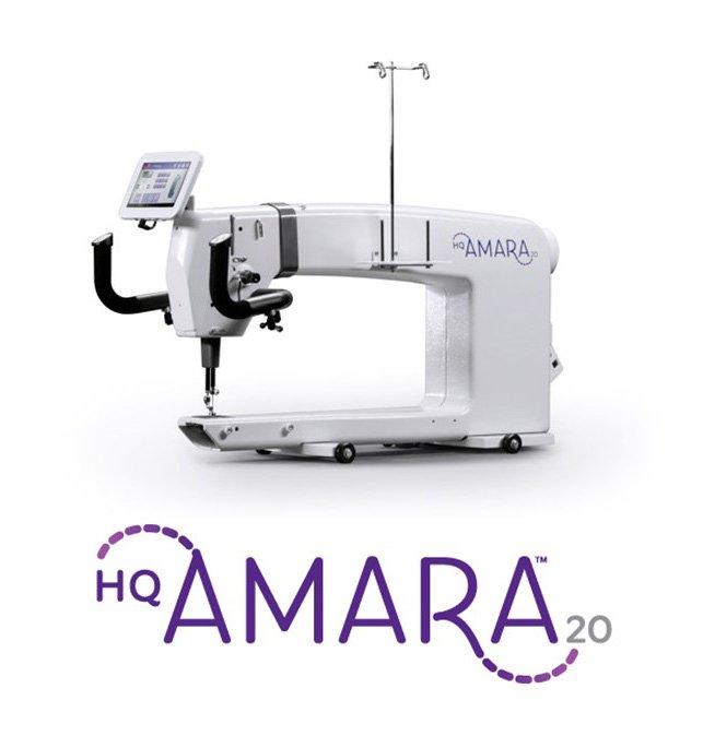 HQ Amara