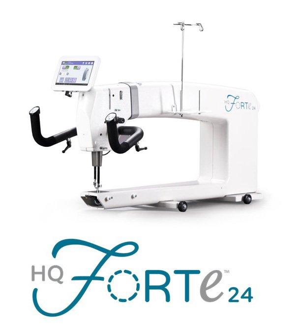 HQ Forte