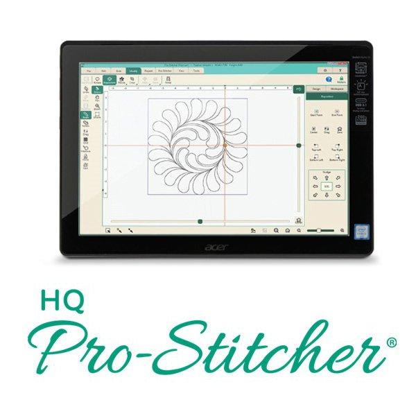 HQ Pro-Stitcher