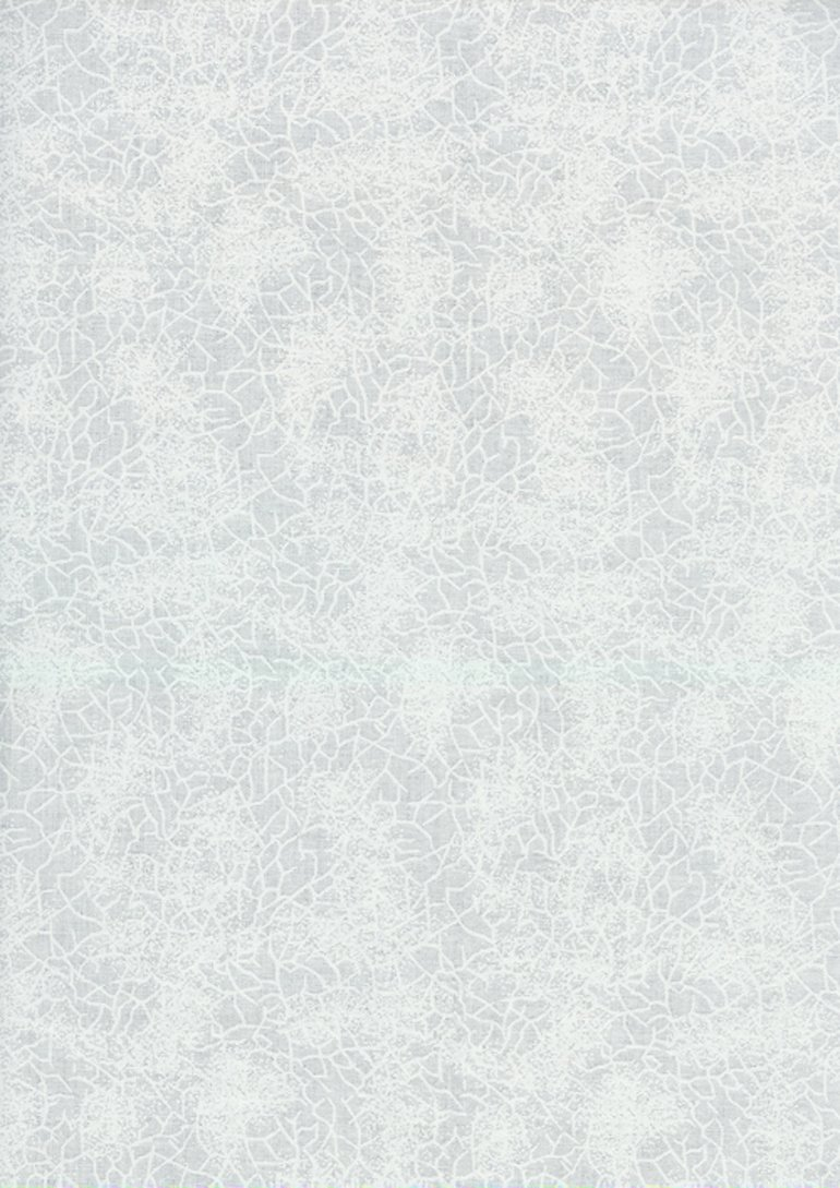 Fabric Crackle Texture Hue-C7721-White