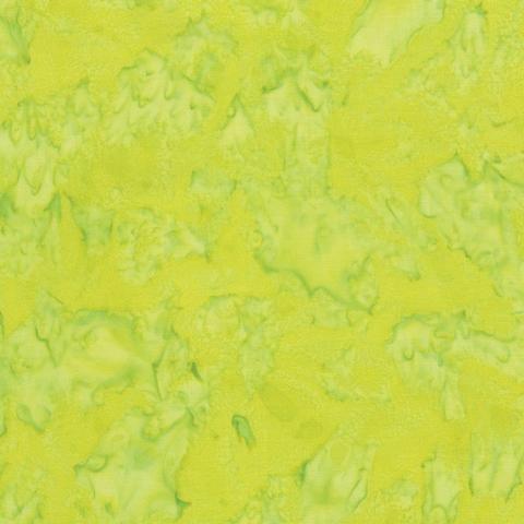 Fabric Batik Green AP0194