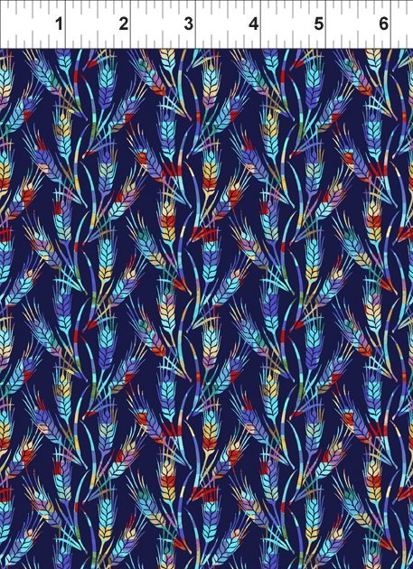 Fabric Just For Fun 31JFF1