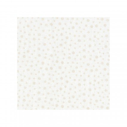 Fabric White Pearl Essence MAS104-W