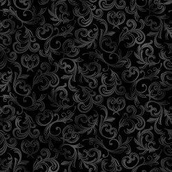 Fabric Pearl Essense Scroll 114J
